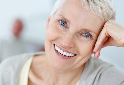 All-on-4 Implant Supported Dentures in Las Vegas, NV