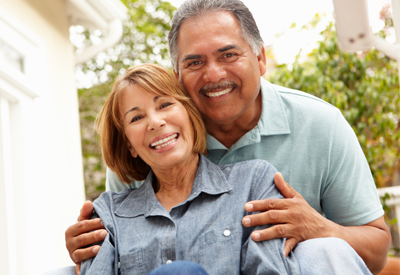 Dental Implants vs. Dentures in Las Vegas, NV